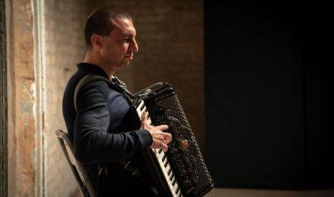 David Yengibarian koncert