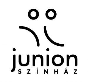 Junion Színház logó